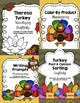 Thanksgiving Bundle 1: 6 Thanksgiving Products!