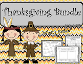 Thanksgiving Bundle
