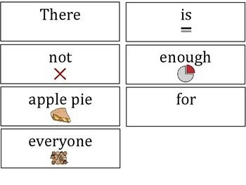 Thanksgiving Bundle: Social Skills and School-Age Language