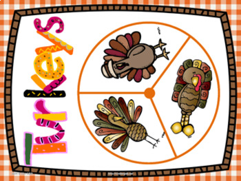 Thanksgiving Bundle v1.0 by Kim Adsit