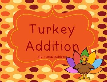 Thanksgiving Center {Turkey Addition}