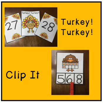 Thanksgiving Centers Numbers