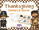 Thanksgiving Centers & More