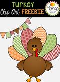 Thanksgiving Clip Art FREE
