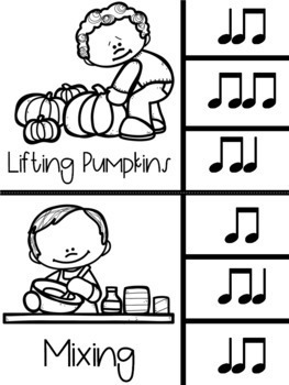 Thanksgiving Clip It Rhythm Center