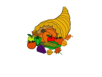 Thanksgiving Clipart Turkeys Pilgrims Indians Mayflower