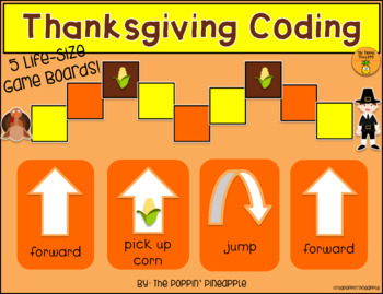 Thanksgiving Coding