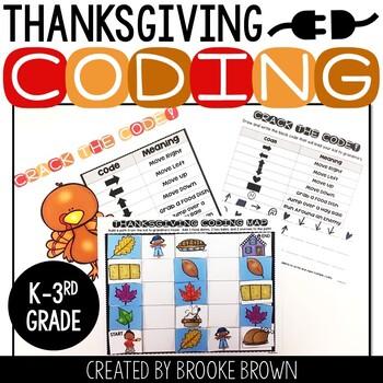 Thanksgiving Coding