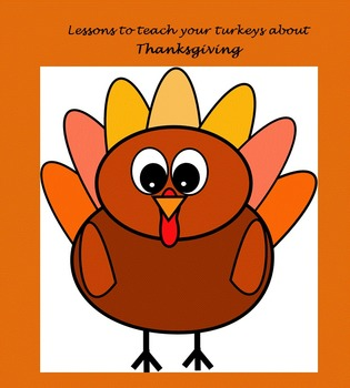 Thanksgiving Common Core Unit: Reading & Writing Informational Texts