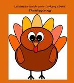 Thanksgiving Common Core Unit: Reading & Writing Informati