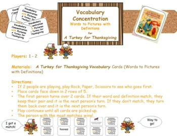 Thanksgiving Common Core aligned Lesson with centers: A Turkey for Thanksgiving