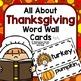Thanksgiving Complete Classroom Bundle