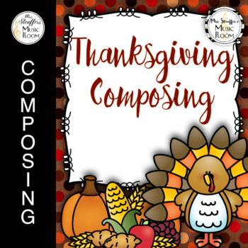 Thanksgiving Composing