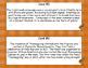 Thanksgiving- 10 Facts-Reading Comprehension-Scavenger Hunt