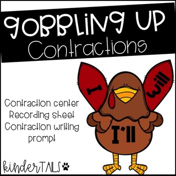 Thanksgiving Contractions Center