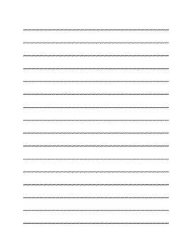 """""""Thanksgiving Corn Friends"""" Writing Sheets (color & black line)"""