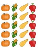 Thanksgiving Cornucopia Math