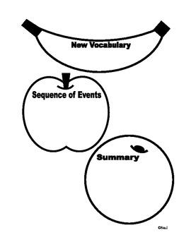 Thanksgiving Cornucopia of Comprehension-Balanced Literacy