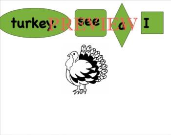 Thanksgiving Correct the Sentence