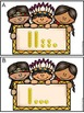 Thanksgiving Count The Room -Place Value