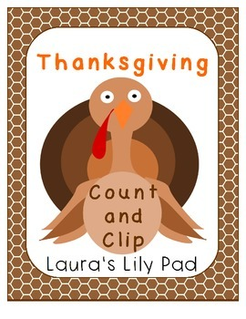 Thanksgiving Count and Clip