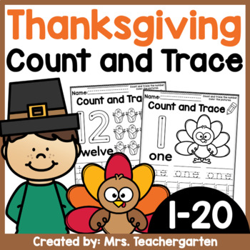 Thanksgiving Count and Trace