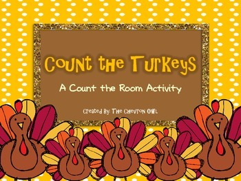 Thanksgiving Count the Room