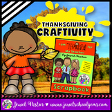 Thanksgiving Craftivities (Teacher Appreciation Project)