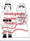Thanksgiving Craft Pilgrim Boy and Girl