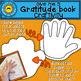 Thanksgiving Craftivity (A Gratitude Book for PreK, K, 1st and 2nd grade!)