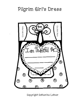 Thanksgiving Crafts, November Craft