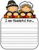Thanksgiving Creative Writing Craft
