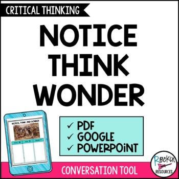 Thanksgiving Critical Thinking