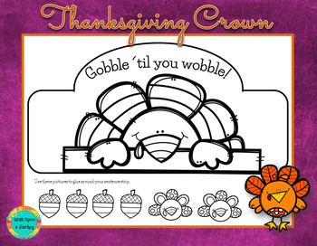 Thanksgiving Crown