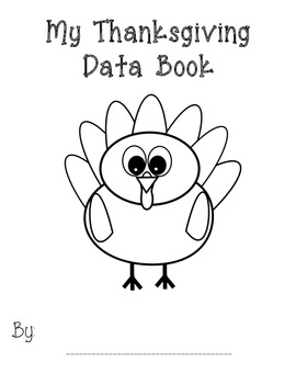 Thanksgiving Data Book