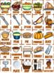 Thanksgiving Day Bingo