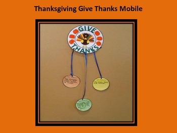 Thanksgiving Day Mobile