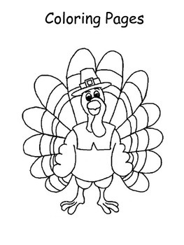 Thanksgiving Day Packet
