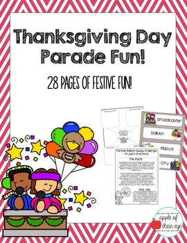 Thanksgiving Day Parade Bundle