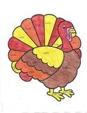 Thanksgiving Decimals