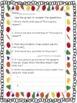 Thanksgiving Dessert Graphing Activity