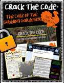 Thanksgiving Digital Crack the Code: Case of the Gobbling Gardener