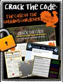 Thanksgiving Digital Crack the Code: Case of the Gobbling