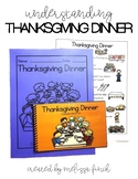 Thanksgiving Dinner- Social Narrative for Student's with Special Needs
