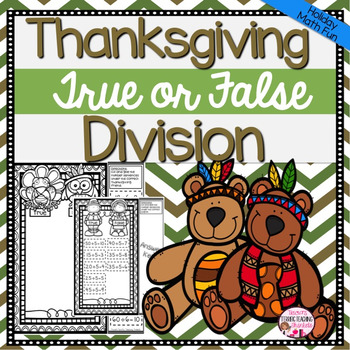 Thanksgiving Division
