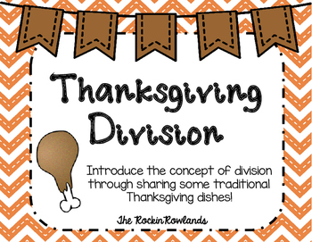 Thanksgiving Division
