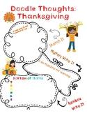 Thanksgiving Doodles