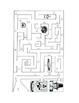Thanksgiving Doom Maze Fraction Operations