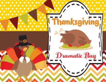 Thanksgiving Dramatic Play