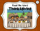 Thanksgiving Drumming for Learning, Fun, and Performance - Simple Rhythms